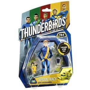 サンダーバード Thunderbirds ヴィヴィッド Vivid フィギュア おもちゃ Are Go Gordon Tracy Action Figure TB4|fermart-hobby