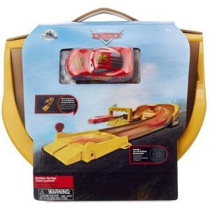 ピクサー Disney / Pixar グッズ / Pixar Cars Radiator Springs Exclusive Track launcher|fermart-hobby