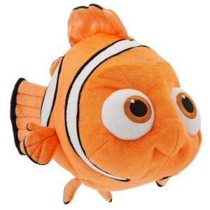 ピクサー Disney / Pixar ぬいぐるみ・人形 ぬいぐるみ / Pixar Finding Dory Nemo Exclusive 15-Inch Medium Plush|fermart-hobby