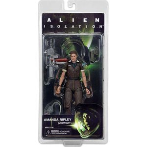 エイリアン Alien フィギュア s Isolation Series 6 Amanda Ripley (Jumpsuit) Action Figure|fermart-hobby