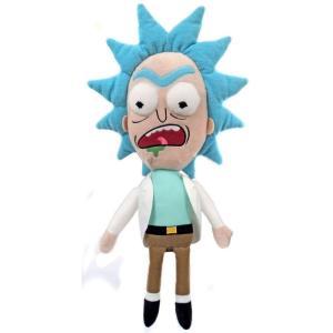 リックアンドモーティ Rick & Morty ファンコ Funko ぬいぐるみ おもちゃ Galactic Rick Exclusive 16-Inch Deluxe Plush [Mad]|fermart-hobby