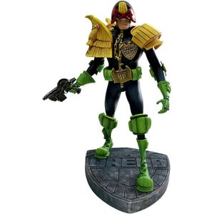 ジャッジ ドレッド Judge Dredd ダークホース Dark Horse フィギュア おもちゃ 12-Inch Vinyl Statue [Artist Edition]|fermart-hobby