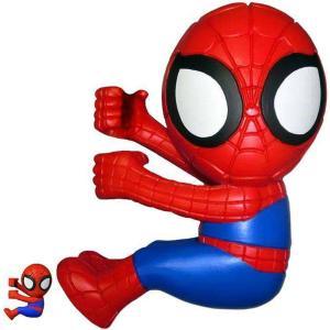 スパイダーマン Spider-Man フィギュア Jumbo Scalers Figure|fermart-hobby