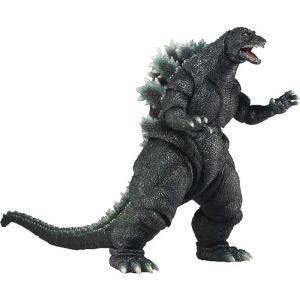 ゴジラ Godzilla ネカ NECA フィギュア おもちゃ vs. Space Action Figure [1984]|fermart-hobby