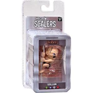 ロード オブ ザ リング The Lord of the Rings フィギュア Scalers Series 1 Gollum Mini Figure fermart-hobby