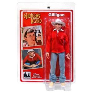 ギリガン君SOS Gilligan's Island フィギュア Gilligan Action Figure|fermart-hobby