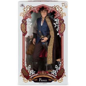 白雪姫 Snow White ぬいぐるみ・人形 Princess Limited Edition The Prince Exclusive 17-Inch Doll fermart-hobby