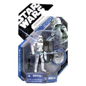 ストームトルーパー Stormtrooper フィギュア Star Wars Expanded Universe 30th Anniversary 2007 Wave 1 Action figure fermart-hobby