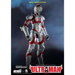 ウルトラマン Ultraman スリーゼロ ThreeZero フィギュア おもちゃ Suit Collectible Figure fermart-hobby