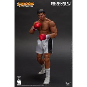 モハメド アリ Muhammad Ali フィギュア Action Figure fermart-hobby