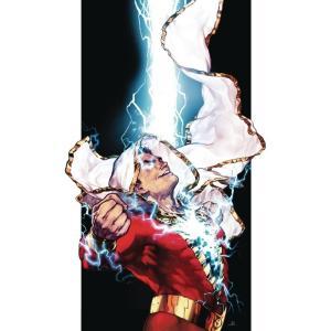 シャザム Shazam! 本・雑誌 #6 Comic Book [Karmome Shirahama Variant Cover]|fermart-hobby