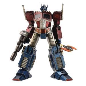 トランスフォーマー Transformers スリーエー ThreeA フィギュア おもちゃ Optimus Prime Collectible Figure [Classic Edition]|fermart-hobby