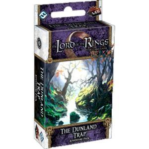 ロード オブ ザ リング The Lord of the Rings トレーディングカード The Lord of the RIngs LCG The Dunland Trap Adventure Pack fermart-hobby