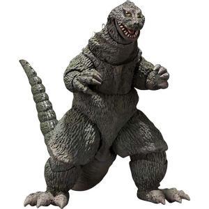 ゴジラ Godzilla フィギュア 1962 King Kong Vs. S.H. Monsterarts Action Figure|fermart-hobby