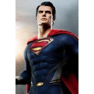 スーパーマン Superman サイドショウ Sideshow Collectibles フィギュア おもちゃ DC Man of Steel Premium Format Statue [Man of Steel]|fermart-hobby