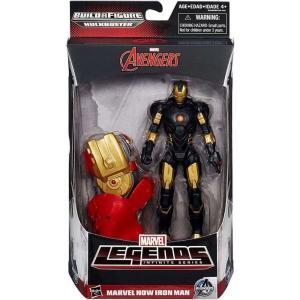 アベンジャーズ Avengers ハズブロ Hasbro Toys フィギュア おもちゃ Marvel Legends Hulkbuster Series Marvel Now Iron Man Action Figure|fermart-hobby