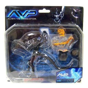 エイリアン Alien vs Predator タカラトミー Takara / Tomy フィギュア おもちゃ Micromen Alien Warrior Microman MA-13 Action Figure|fermart-hobby