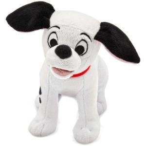 101匹わんちゃん 101 Dalmatians ディズニー Disney ぬいぐるみ おもちゃ Lucky Exclusive 7-Inch Plush|fermart-hobby