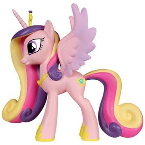 マイリトルポニー My Little Pony フィギュア ビニールフィギュア Vinyl Collectibles Princess Cadance Vinyl Figure|fermart-hobby