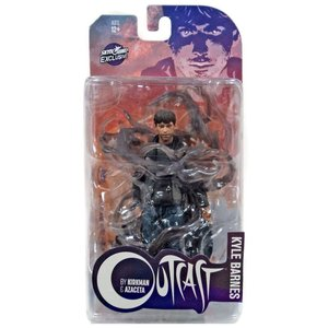 アウトキャスト Outcast マクファーレントイズ McFarlane Toys フィギュア おもちゃ Comic Kyle Barnes Exclusive Action Figure [Regular]|fermart-hobby
