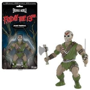 13日の金曜日 Friday the 13th フィギュア Savage World Jason Action Figure fermart-hobby