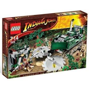 インディ ジョーンズ Indiana Jones おもちゃ・ホビー Jungle Cutter set|fermart-hobby