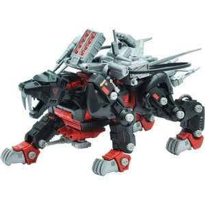 ゾイド Zoids タカラトミー Takara / Tomy おもちゃ Modelers Spirit Series Great Sabre 1/144 Model Kit MZ007 [EPZ-003]|fermart-hobby