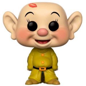 白雪姫 Snow White ファンコ Funko フィギュア おもちゃ POP! Disney Dopey Vinyl Figure #340 [No Hat, Lipstick Chase Version]|fermart-hobby