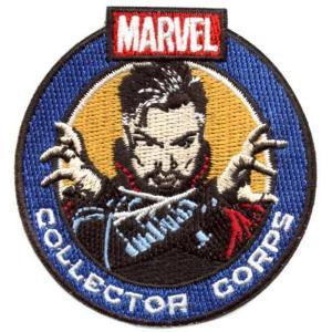 ドクター ストレンジ Doctor Strange ファンコ Funko おもちゃ Marvel Collector Corps Patch|fermart-hobby