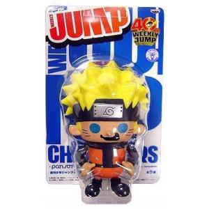 ナルト Naruto フィギュア Weekly Jump Series 3 Uzumaki PVC Figure|fermart-hobby