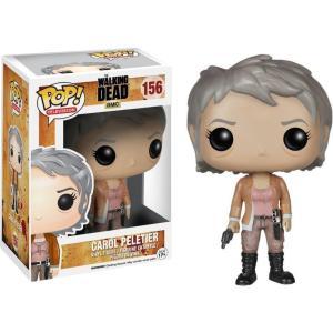 ウォーキング デッド Walking Dead ファンコ Funko フィギュア おもちゃ POP! TV Carol Peletier Vinyl Figure #156 fermart-hobby
