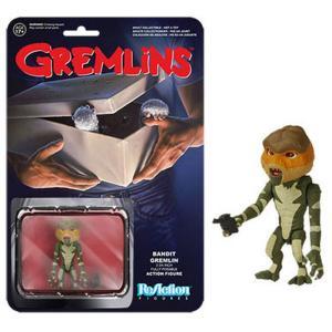 グレムリン Gremlins フィギュア ReAction Bandit Gremlin Action Figure|fermart-hobby