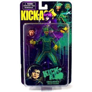 キック アス Kick-Ass メズコ Mezco Toyz フィギュア おもちゃ Action Figure|fermart-hobby