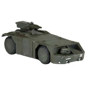 エイリアン Alien おもちゃ・ホビー Cinemachines Series 1 M577 APC (Armored Personnel Carrier) 5-Inch Die-Cast Vehicle|fermart-hobby