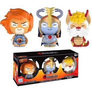 バットマン Batman Classic TV Series ファンコ Funko フィギュア おもちゃ Thundercats Dorbz Lion O, Mumm-Ra, Snarf BX Vinyl Figure 3-Pack|fermart-hobby