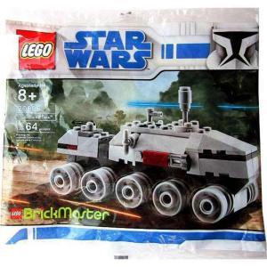スターウォーズ Star Wars レゴ LEGO おもちゃ Mini Clone Turbo Tank Exclusive Set #20006 [Bagged]|fermart-hobby