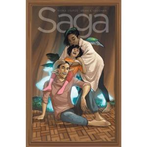 サーガ Saga イメージコミックス Image Comics おもちゃ #50 Comic Book|fermart-hobby