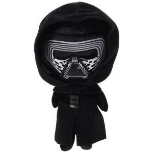 カイロ レン Kylo Ren ファンコ Funko ぬいぐるみ おもちゃ Star Wars The Force Awakens Galactic Plush|fermart-hobby