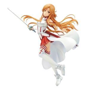 ソードアート オンライン Sword Art Online フィギュア : Ordinal Scale Asuna Yuuki 9.5-Inch PVC Figure|fermart-hobby