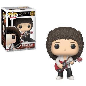 クイーン Queen フィギュア POP! Rocks Brian May Vinyl Figure #93|fermart-hobby