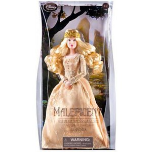 マレフィセント Maleficent ぬいぐるみ・人形 Film Collection Aurora Exclusive 12-Inch Doll|fermart-hobby