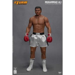 モハメド アリ Muhammad Ali フィギュア Action Figure [The Greatest] fermart-hobby