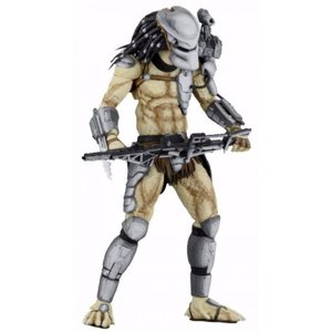 エイリアン Alien vs Predator フィギュア Arcade Game Predator Warrior Action Figure [Ultimate Body]|fermart-hobby