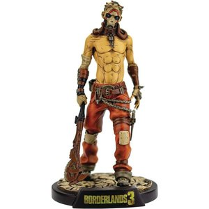 ボーダーランズ Borderlands フィギュア ビニールフィギュア 3 Male Psycho Bandit 7-Inch Collectible Vinyl Figure|fermart-hobby