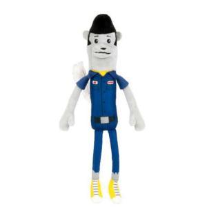 バディ サンダーストラック Buddy Thunderstruck ファンコ Funko ぬいぐるみ おもちゃ Netflix Plushies Darnell Plush|fermart-hobby