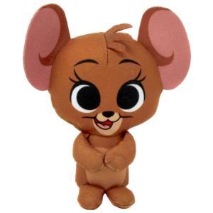 トムとジェリー Tom and Jerry ぬいぐるみ・人形 Plushies Jerry Exclusive 4.5-Inch Mini Plush|fermart-hobby
