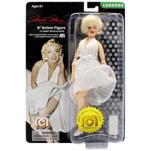 マリリンモンロー Marilyn Monroe フィギュア Legends Action Figure|fermart-hobby