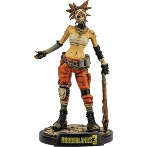 ボーダーランズ Borderlands フィギュア ビニールフィギュア 3 Female Psycho Bandit 7-Inch Collectible Vinyl Figure|fermart-hobby