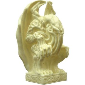 クトゥルフ Cthulhu ダイアモンド セレクト Diamond Select Toys 貯金箱 おもちゃ Glow-in-the-Dark 8-Inch Statue Bank|fermart-hobby
