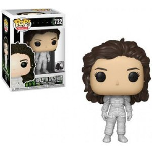 エイリアン Alien フィギュア 40th Anniversary POP! Movies Ripley In Spacesuit Vinyl Figure #732|fermart-hobby